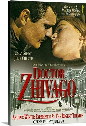 Doctor Zhivago (1965)