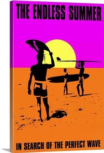 Endless Summer (1967)