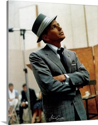 Frank Sinatra ()