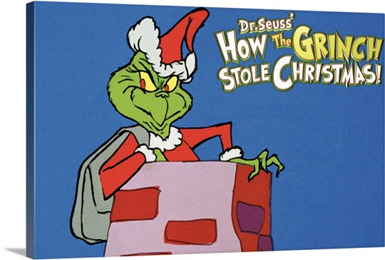 how the grinch stole christmas 1966 - How The Grinch Stole Christmas Animated