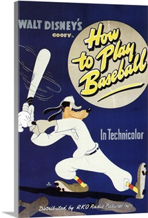 How to Play Baseball (1942)