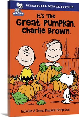 Its the Great Pumpkin, Charlie Brown (1966)