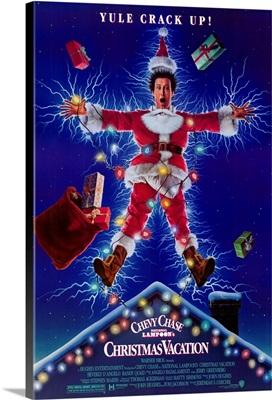 National Lampoons Christmas Vacation (1990)