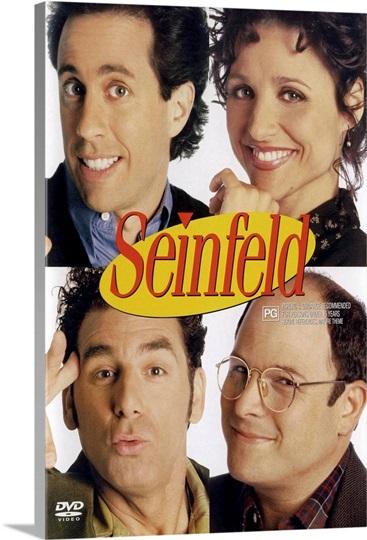 Seinfeld (1990)