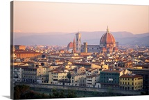 Cityscape, Florence, Italy