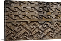 Masonry Work, Mexico