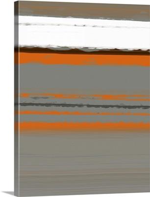 Abstract Orange II