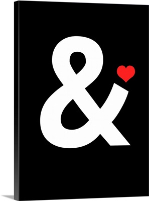 Ampersand Poster IV