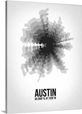 Austin Radiant Map IV