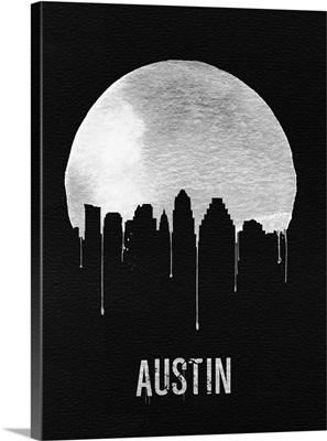 Austin Skyline Black