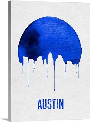 Austin Skyline Blue