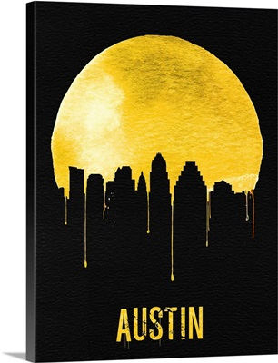 Austin Skyline Yellow