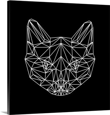 Black Cat Polygon