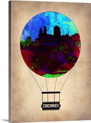 Cincinnati  Air Balloon
