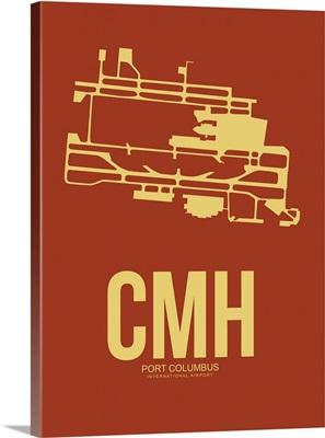 CMH Port Columbus Poster I