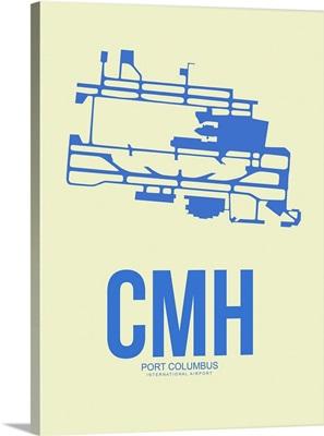 CMH Port Columbus Poster II