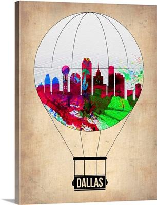 Dallas Air Balloon