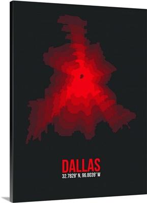 Dallas Radiant Map III