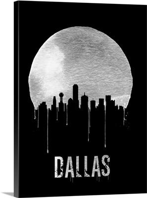 Dallas Skyline Black