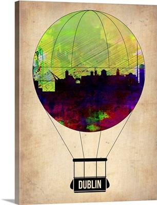 Dublin Air Balloon
