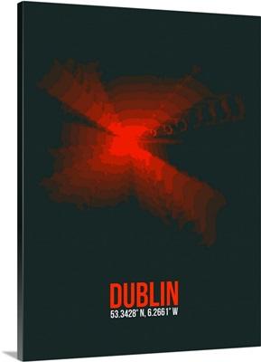 Dublin Radiant Map III