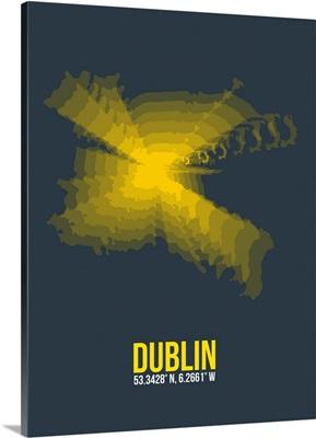 Dublin Radiant Map IV