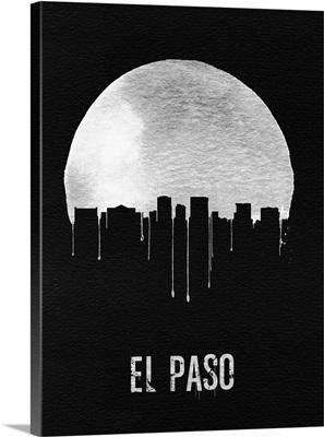 El Paso Skyline Black