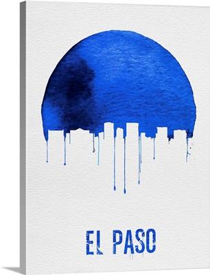 El Paso Skyline Blue