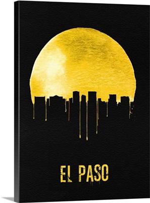 El Paso Skyline Yellow
