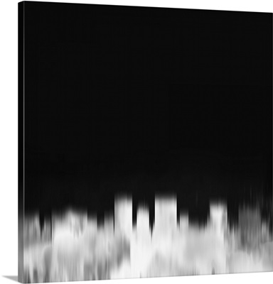El Paso White City Skyline