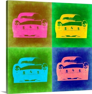 Ferrari Pop Art III