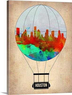 Houston Air Balloon