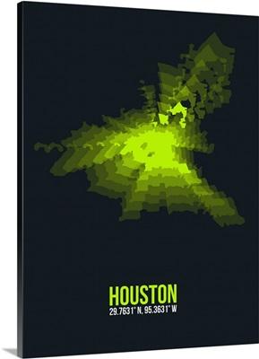 Houston Radiant Map III