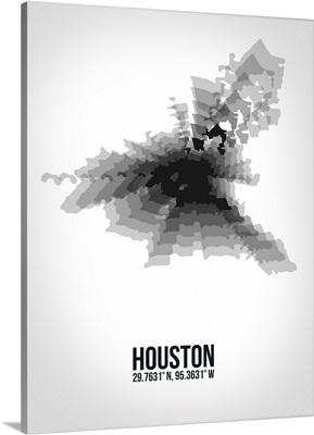 Houston Radiant Map IV