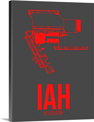 IAH Houston Airport I