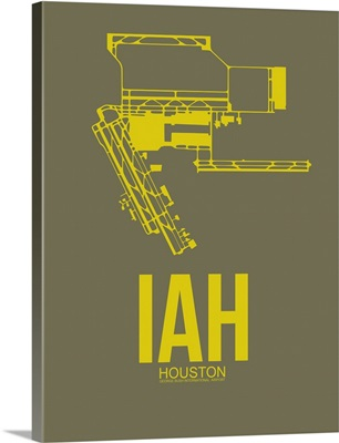 IAH Houston Airport II
