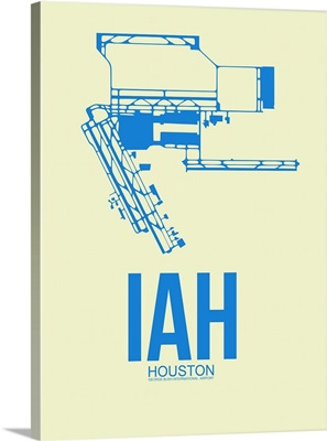 IAH Houston Airport III