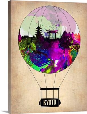 Kyoto Air Balloon