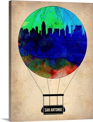 San Antonio Air Balloon