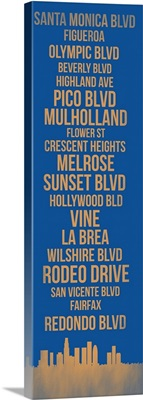 Streets of Los Angeles III
