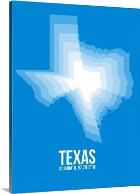 Texas Radiant Map IV