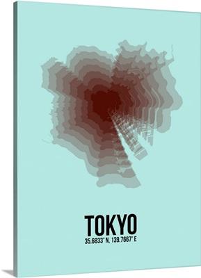Tokyo Radiant Map IV