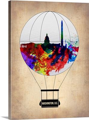 Washington, D.C. Air Balloon