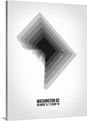 Washington DC Radiant Map V