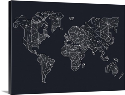 World Wire Map IV