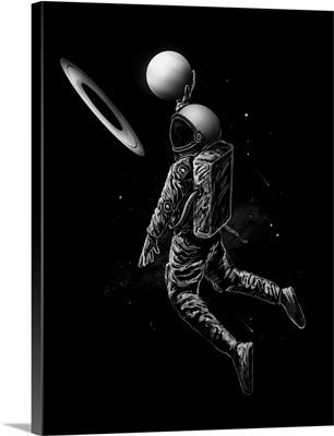 Saturn Dunk