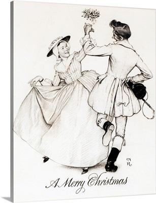 Mistletoe Dance