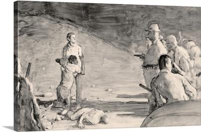 Murder in Mississippi (Study)