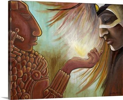 Transmitting the Maya Culture (2011)