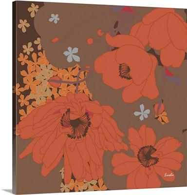Autumn Anemone